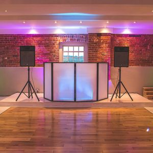 Sopley Mill Weddings, Disco, Review, We Perform 2