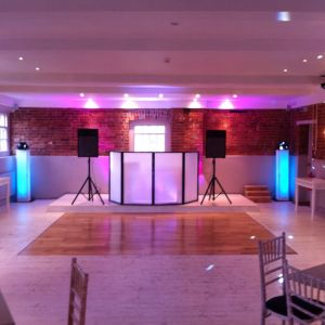 Sopley Mill Weddings, Disco, Review, We Perform (30)